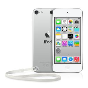 iPod Touch 5 32 Go - Argent