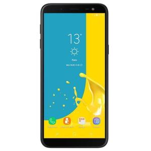 Galaxy J6 32 Gb Dual Sim - Schwarz - Ohne Vertrag