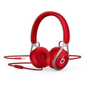 Kopfhörer mit Mikrophon Beats By Dr. Dre EP - Rot