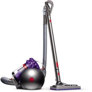 Aspirateur sans sac DYSON Cinetic Big Ball Parquet