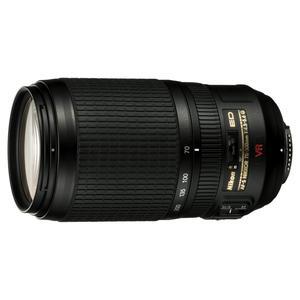 Objektiv Nikon Nikkor AF-S VR Zoom 70-300 mm