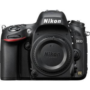 Reflex - Nikon D610 Noir