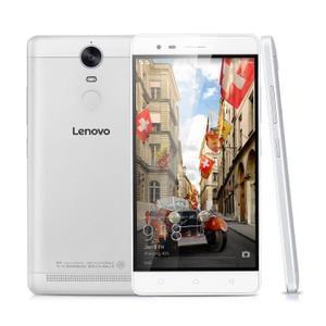 Lenovo K5 16 Gb   - Silber - Ohne Vertrag