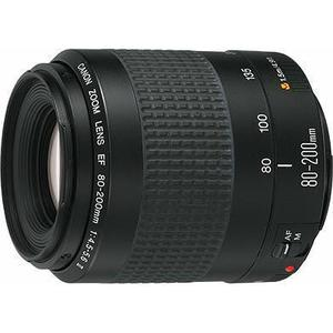 Objektiivi Canon EF 80-200mm f/4.5-5.6