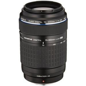 Objetivo Olympus Zuiko 70-300mm f/4.0-5.6 ED
