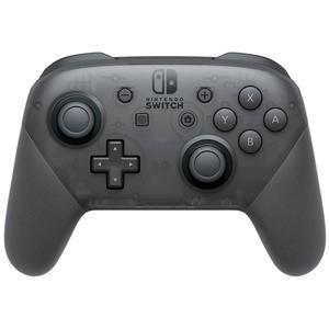 Manette Nintendo Switch Pro - Noir