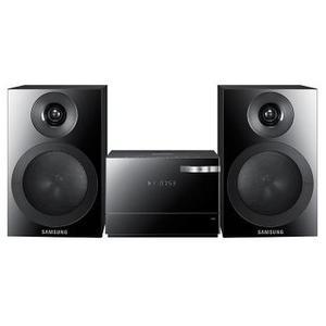 Micro Hi-Fi Järjestelmä  MM-E320 - Musta
