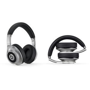 Beats by Dr.Dre Executive Koptelefoon Geluidsdemper Microfoon - Zwart/Zilver