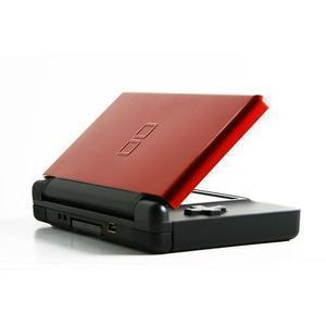 Nintendo DS Lite Crimson  - HDD 0 MB - Red