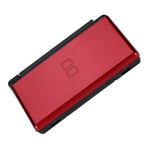 Console Nintendo DS Lite Crimson - Rouge