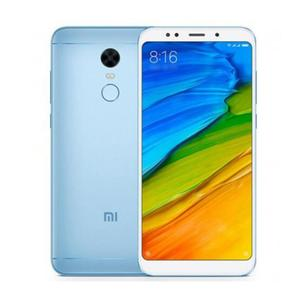 Xiaomi Redmi 5 Plus 32 GB (Dual Sim) - Blue - Unlocked