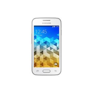 Galaxy Trend II Duos S7572 - Weiß- Ohne Vertrag