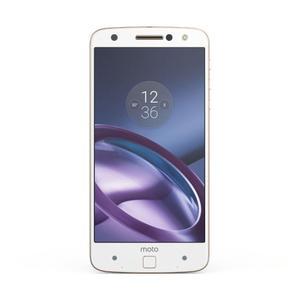 Motorola Moto Z 32 Go   - Or Blanc - Débloqué