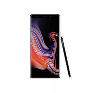 Galaxy Note 9 512GB Dual Sim - Musta - Lukitsematon