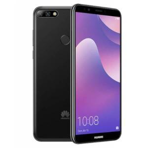 Huawei Y7 (2018) 16 Gb Dual Sim - Negro (Midnight Black) - Libre