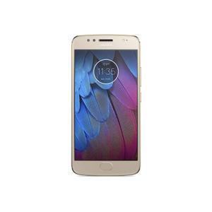 Motorola Moto G5S 32 Gb Dual Sim - Gold - Ohne Vertrag