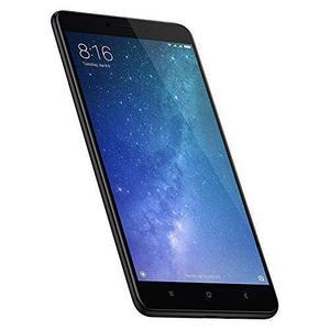 Xiaomi Mi Max 2 64GB Dual Sim - Musta (Midnight Black) - Lukitsematon