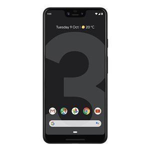 Google Pixel 3 64GB - Musta - Lukitsematon