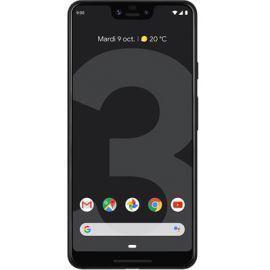 Google Pixel 3 XL 128 Go   - Noir - Débloqué
