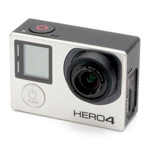 Urheilukamera GoPro Hero4