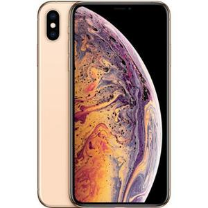 iPhone XS Max 512 Gb - Oro - Libre