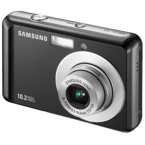 Fotocamera compatta -  ES15 - Nero