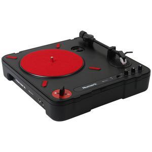 Numark PT01 Direct Training Board Vinyl-Plattenspieler