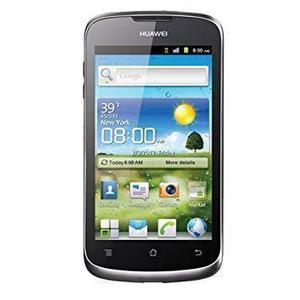 Huawei Ascend G300 4 GB - Midnight Black - Unlocked