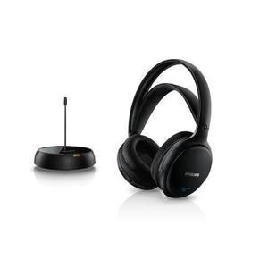 Casque Bluetooth avec Micro Philips SHC 5211 - Noir