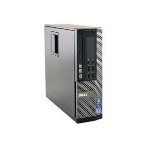 Dell OptiPlex 790 SFF Core i3 3,3 GHz - HDD 250 GB RAM 4 GB