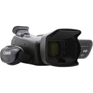 Canon Legria HF-G30 Camcorder - Black