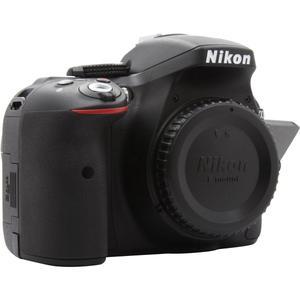Reflex Nikon D5300 - Zwart