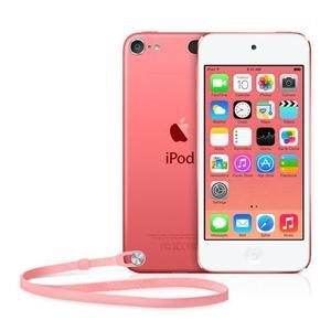IPod touch 5 16 go - Pink
