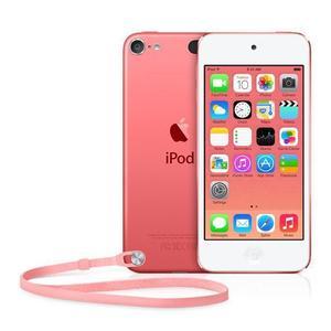 Lecteur MP3 & MP4 iPod Touch 5 16Go - Rose