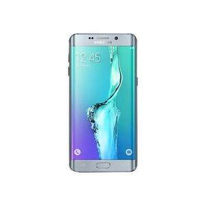 Galaxy S6 edge+ 32GB - Hopea - Lukitsematon