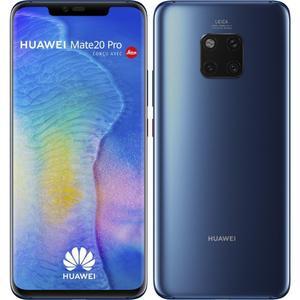 Huawei Mate 20 Pro 128GB - Blu (Peacock Blue)