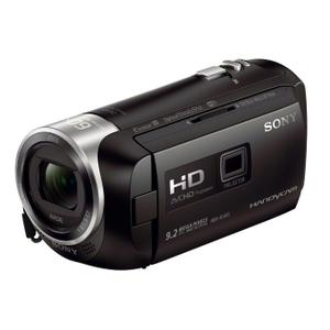 Videocamere Sony Handycam HDR-PJ410 Nero
