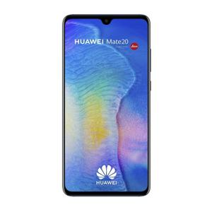 Huawei Mate 20 128GB - Sininen (Peacock Blue) - Lukitsematon