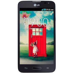 LG L70 4GB - Zwart - Simlockvrij