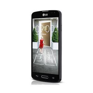 LG F70 D315 4 Gb - Schwarz - Ohne Vertrag