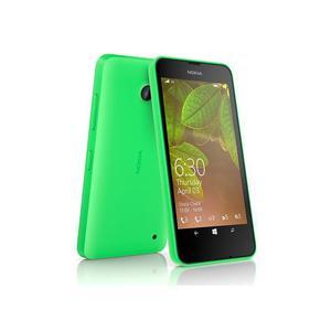 Nokia Lumia 630 - Grün- Ohne Vertrag