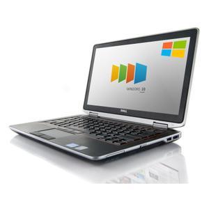 """Dell Latitude E6330 13"""" Core i5 2,6 GHz  - SSD 250 GB - 8GB AZERTY - Frans"""