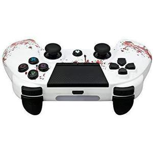 Manette PS4 Zombie