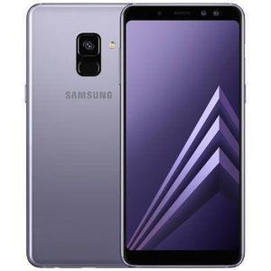 Galaxy A8 64GB - Harmaa - Lukitsematon