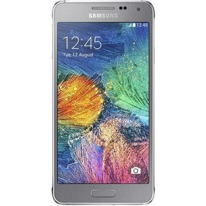 Galaxy Alpha 32GB - Argento