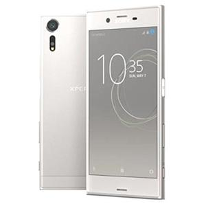 Sony Xperia XZs 32 Gb - Silber - Ohne Vertrag