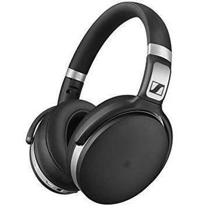 Sennheiser HD 4.50BTNC Noise-Cancelling Bluetooth Headphones with microphone - Black