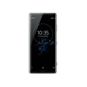Xperia XZ3 64GB - Musta - Lukitsematon
