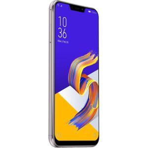 Asus Zenfone 5z 64 Gb Dual Sim - Silber - Ohne Vertrag