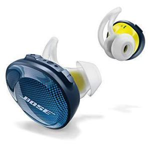 Headset Bluetooth Bose Soundsport Free - Blau